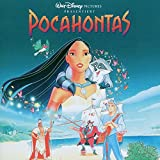 Pocahontas - Alan Menken