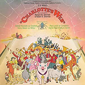 Charlotte's Web (Original Soundtrack)
