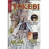 Tokebi, N° 13 :