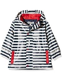 Playshoes Regenjacke Maritim, Impermeable para Niños