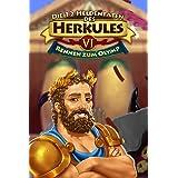 Die 12 Heldentaten des Herkules 6: Rennen zum Olymp [PC Download]