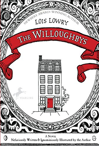 The Willoughbys por Lois Lowry