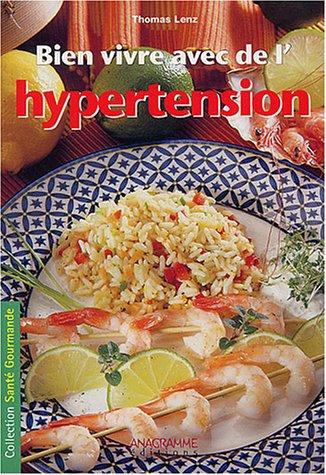 Bien vivre avec de l'hypertension par Thomas Lenz
