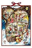 Image de Weihnachtswichtel-Wimmelkalender Adventskalender