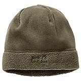 JACK WOLFSKIN Herren Mütze CASTLE ROCK CAP, burnt olive, M, 1906701-5033003