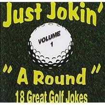 18 Great Golf Jokes