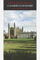 Cambridgeshire (Pevsner Architectural Guides) (Pevsner Architectural Guides: Buildings of England) Hardcover