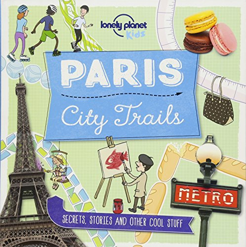 (Lonely Planet Kids City Trails) ()