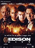 Edison City by morgan freeman
