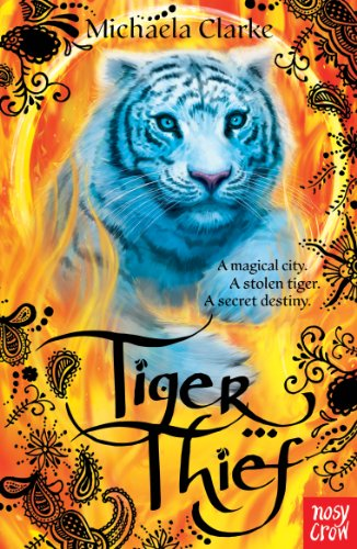 The Tiger Thief
