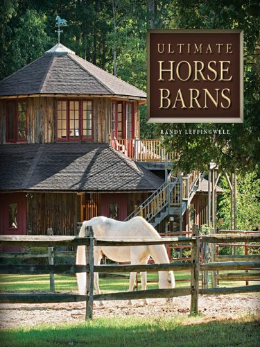 Ultimate Horse Barns
