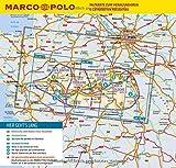 MARCO POLO Reiseführer Loire-Tal: Reisen mit Insider-Tipps - Inklusive kostenloser Touren-App & Events&News - Peter Bausch