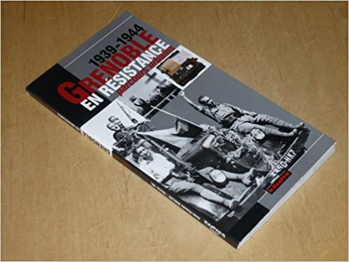En ligne Grenoble en résistance (1939-1945) : Parcours urbains epub, pdf