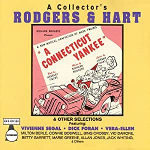 A Collector's Rodgers & Hart [Import allemand]