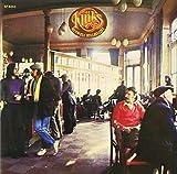 The Kinks: Muswell Hillbillies [Shm-CD] (Audio CD)