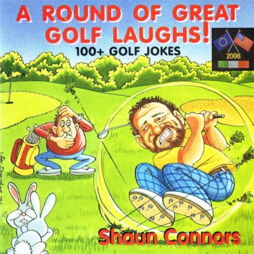 A Round Of Great Golf Laughs - Part 2