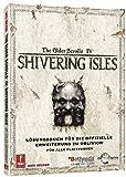 The Elder Scrolls IV: Shivering Isles (Erweiterung für Oblivion) (Lösungsbuch)