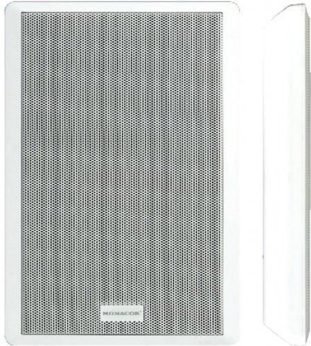 Monacor ESP-130/WS PA-Wandlautsprecher -