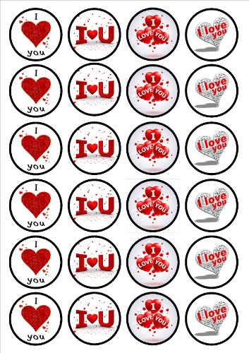 i-love-you-edible-premium-thickness-sweetened-vanillawafer-rice-paper-cupcake-toppers-decorations