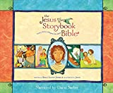 The Jesus Storybook Bible: Every Story Whispers...