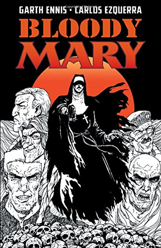 Preisvergleich Produktbild Bloody Mary