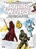Star Wars. Cuaderno galáctico : crea, dibuja y diseña para salvar a la República