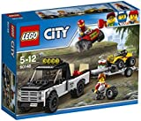 "LEGO 60148 ""ATV Race Team"" Building Toy"