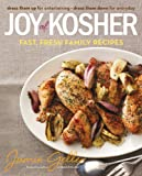 Joy of Kosher: Fast, Fresh Family Recipes (English Edition)