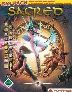 Sacred (Software Pyramide)