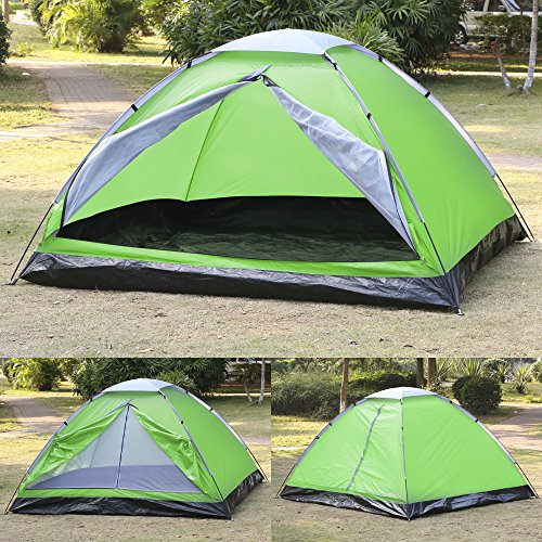 Outdoortips-3-4-Person-Outdoor-Waterproof-Portable-Dome-Durable-Camping-Family-Backpacking-Tent-Pack