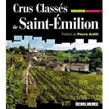 CRUS CLASSES DE SAINT-EMILION