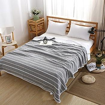 vclife bett berwurf tagesdecke 100 baumwolle. Black Bedroom Furniture Sets. Home Design Ideas