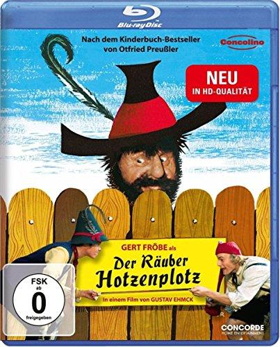 inkl. Stickerbeilage [Blu-ray]