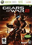 Microsoft Gears of War 2, Xbox 360 (FR)