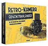 FRANZIS Retro-Kamera-Adventskalender...