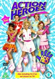 Hi-5: Action Heroes [DVD]