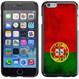 Graphic4You Drapeau Portugais Portugal Vintage Grunge Design Coque Étui Housse de...