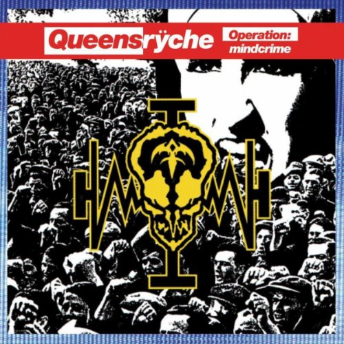 Operation: Mindcrime (Deluxe E...