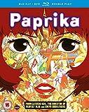 Paprika -(Double Play) (2 Blu-Ray) [Edizione: Regno Unito] [Import italien]