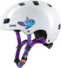 Uvex Kinder Kid 3 Fahrradhelm