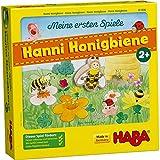 Meine ersten Spiele - Hanni Honigbiene: 5-10 Minuten