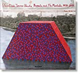 Christo and Jeanne-Claude. Barrels and The Mastaba 1958–2018
