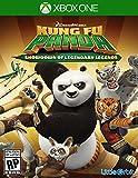 Kung Fu Panda: Showdown of Legendary Leg...