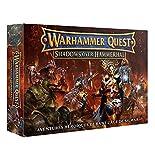 Warhammer Quest Shadows Over Hammerhall WQ-03-01 - Français