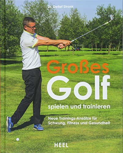 Großes Golf...