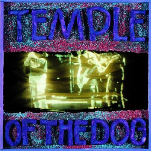 Temple Of The Dog by Temple Of The Dog (1991-04-23)