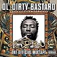 The Osirus Mixtape