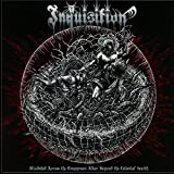Inquisition: Blodshed Across the Empyrean Altar Beyond the Cele (Audio CD)