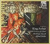 "Afficher ""King Arthur (Purcell)"""