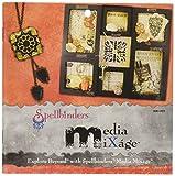 Books Spellbinder Paper Arts Explore libros